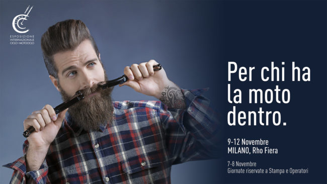 EICMA Fair with the most prestigious motorcycle manufacturers